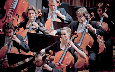 Celli Philharmonie ZuidNederland @SimonvanBoxtel