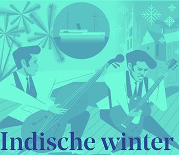 Indische Winter