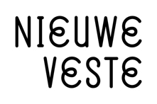 Nieuwe Veste