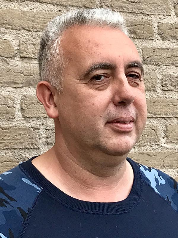 Maurice Dikhoff